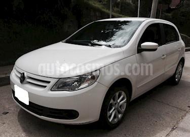 Volkswagen Gol 1.6 GLI usado (2011) color Blanco precio $15.000.000