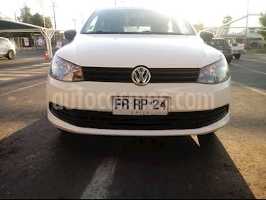 Foto venta Auto usado Volkswagen Gol 1.6 Power 2AB (2013) color Blanco precio $4.500.000
