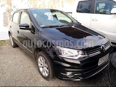 Foto venta Auto usado Volkswagen Gol 1.6 Trendline (2016) color Negro precio $5.200.000