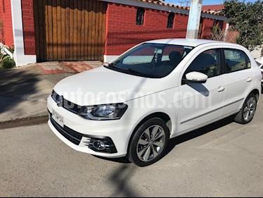 Foto venta Auto usado Volkswagen Gol 1.6L Comfortline  (2017) color Blanco precio $6.200.000