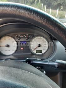 Volkswagen Gol 1.8 Sportline usado (2003) color Rojo precio $12.000.000