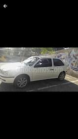 Foto venta Carro usado Volkswagen Gol 1.8 Sportline (2002) color Blanco precio $11.000.000