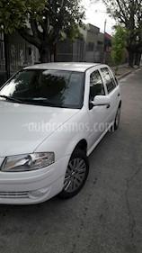 Foto venta Auto usado Volkswagen Gol 3P 1.4 Power Full (2012) color Blanco precio $190.000