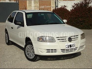Foto venta Auto usado Volkswagen Gol 3P 1.4 Power (2013) color Blanco precio $120.000
