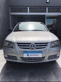 Foto venta Auto usado Volkswagen Gol 3P 1.4 Power (2013) color Gris Claro precio $160.000