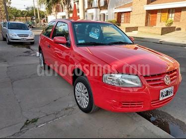 foto Volkswagen Gol 3P 1.4 Power usado (2012) color Rojo precio $235.000