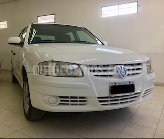 Foto venta Auto usado Volkswagen Gol 3P 1.4 Power (2013) color Blanco precio $169.000