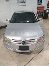 Foto venta Auto usado Volkswagen Gol 3P 1.4 Power (2011) color Gris Claro precio $185.000