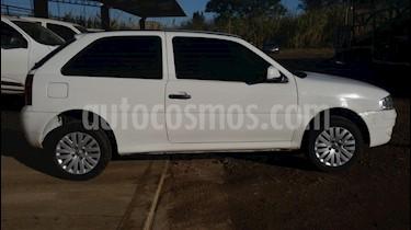 Foto venta Auto usado Volkswagen Gol 3P 1.4 Power (2013) color Blanco Cristal precio $200.000
