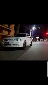 Foto venta Auto usado Volkswagen Gol 3P 1.4 Power (2012) color Blanco precio $145.000