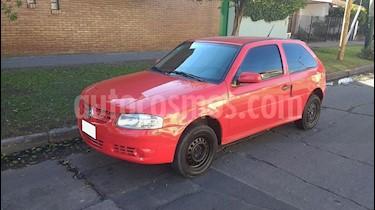 Volkswagen Gol 3P 1.4 Power usado (2011) color Rojo precio $220.000