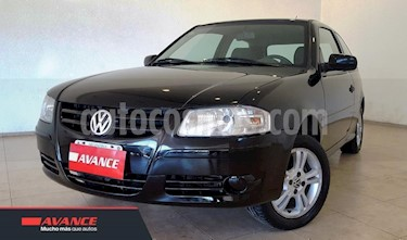 Foto venta Auto Usado Volkswagen Gol 3P 1.4 Power (2013) color Negro precio $180.000