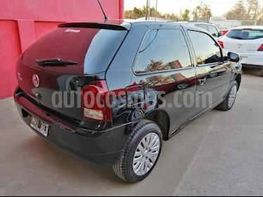 Volkswagen Gol 3P 1.4 Power usado (2013) color Negro precio $190.000