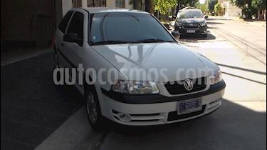 Foto venta Auto usado Volkswagen Gol 3P 1.6 Comfortline (2005) color Blanco precio $134.900