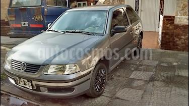 Foto venta Auto usado Volkswagen Gol 3P 1.6 Comfortline (2005) color Gris precio $139.000