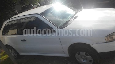 Foto venta Auto usado Volkswagen Gol 3P 1.6 Comfortline (2007) color Blanco precio $150.000