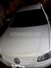 Foto venta Auto usado Volkswagen Gol 3P 1.6 Format (2007) color Blanco precio $115.000