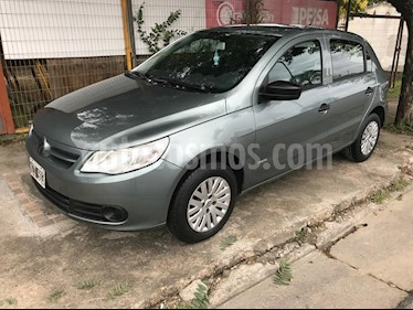 Foto venta Auto usado Volkswagen Gol 3P 1.6 GL (2012) precio $220.000