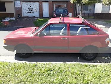 Foto venta Auto usado Volkswagen Gol 3P 1.6 GL (1993) color Bordo precio $40.000
