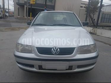 Foto venta Auto usado Volkswagen Gol 3P 1.6 Power Dh (2003) color Gris Claro precio $135.000