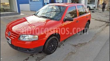 Foto venta Auto Usado Volkswagen Gol 3P 1.6 Power Plus (2006) color Rojo precio $125.000