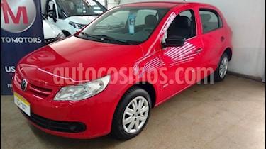 Foto venta Auto usado Volkswagen Gol 3P 1.6 Power Plus (2010) color Rojo precio $175.000