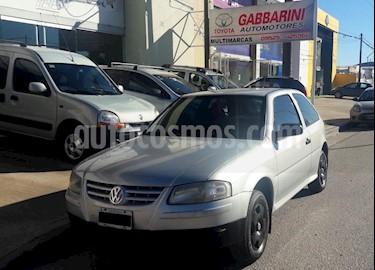 Foto venta Auto Usado Volkswagen Gol 3P 1.6 Power Plus (2006) color Gris Claro precio $135.000