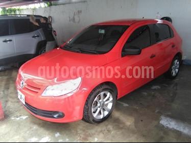 Foto venta Auto usado Volkswagen Gol 3P 1.6 Power Plus (2012) color Rojo precio $220.000