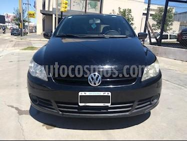 Foto venta Auto usado Volkswagen Gol 3P 1.6 Power Plus (2010) color Negro precio $195.000