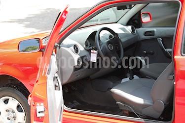 Foto venta Auto usado Volkswagen Gol 3P 1.6 Power (2009) color Rojo precio $125.000