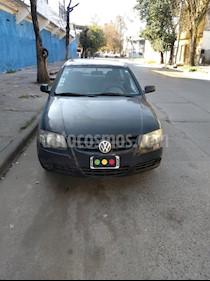 Foto venta Auto usado Volkswagen Gol 3P 1.6 Power (2007) color Gris precio $140.000