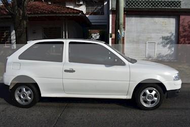 Foto venta Auto usado Volkswagen Gol 3P 1.6 Power (2007) color Blanco precio $150.000