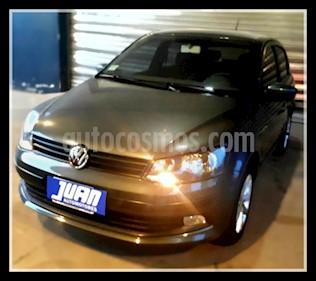 Foto venta Auto usado Volkswagen Gol 3P 1.6 Power (2015) color Gris Oscuro precio $300.000