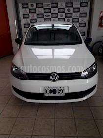 Foto venta Auto usado Volkswagen Gol 3P 1.6 Power (2015) color Blanco precio $300.000