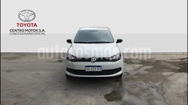 Foto venta Auto usado Volkswagen Gol 3P 1.6 Power (2016) color Blanco precio $310.000