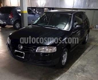 Foto venta Auto usado Volkswagen Gol 3P 1.6 Power (2007) color Negro precio $125.500