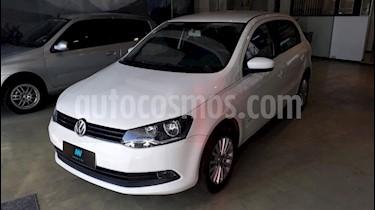 Foto venta Auto usado Volkswagen Gol 3P 1.6 Power (2016) color Blanco precio $160.000