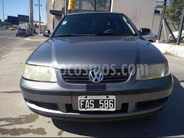 Foto venta Auto usado Volkswagen Gol 3P 1.6 TSi (2005) color Gris Oscuro precio $145.000