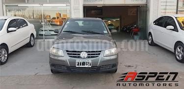Foto venta Auto usado Volkswagen Gol 3P 1.6 TSi (2006) color Gris Oscuro precio $165.000