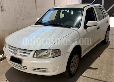 Volkswagen Gol 5P 1.4 Power Full usado (2013) color Blanco precio $170.000