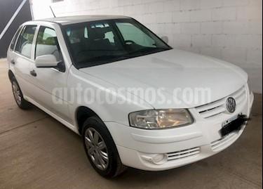 Foto venta Auto Usado Volkswagen Gol 5P 1.4 Power Full (2013) color Blanco precio $175.000