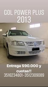 Foto venta Auto usado Volkswagen Gol 5P 1.4 Power Full (2013) color Blanco precio $178.000