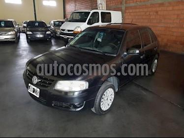 Foto venta Auto Usado Volkswagen Gol 5P 1.4 Power (2011) color Negro precio $170.000