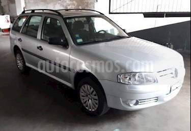 Foto venta Auto usado Volkswagen Gol 5P 1.4 Power (2012) color Gris Claro precio $175.000