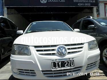 Foto venta Auto usado Volkswagen Gol 5P 1.4 Power (2012) color Blanco precio $175.000