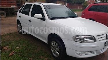 Foto venta Auto usado Volkswagen Gol 5P 1.4 Power (2013) color Blanco precio $175.000