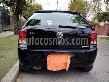 Volkswagen Gol 5P 1.4 Power usado (2012) color Negro precio $157.000
