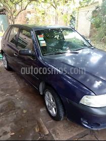Foto venta Auto usado Volkswagen Gol 5P 1.6 Comfortline (2005) color Azul precio $120.000