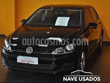 Foto venta Auto usado Volkswagen Gol 5P 1.6 Comfortline (2016) color Negro precio $580.000