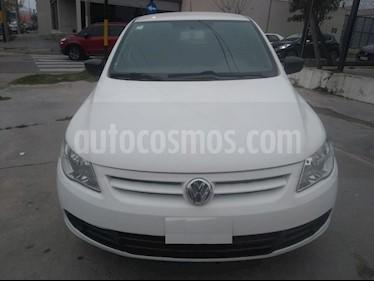 Foto venta Auto usado Volkswagen Gol 5P 1.6 GL Plus (2012) color Blanco precio $215.000